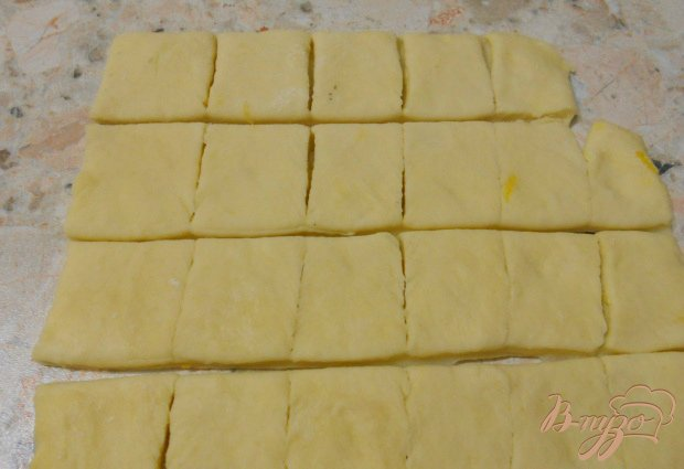 Лимонные подушечки