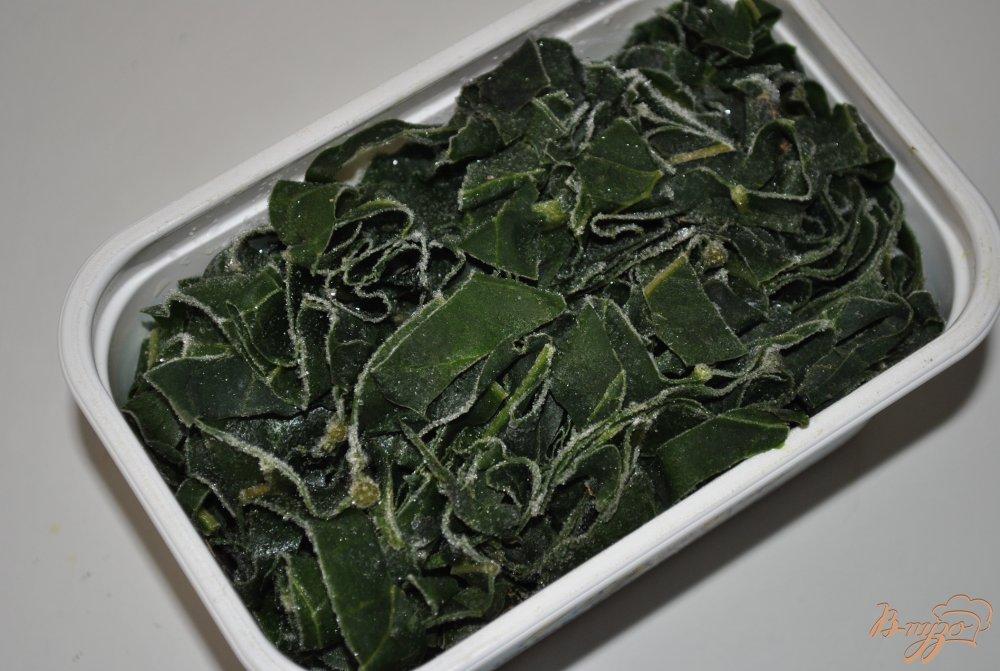Фото приготовление рецепта: Овощное рагу шаг №5