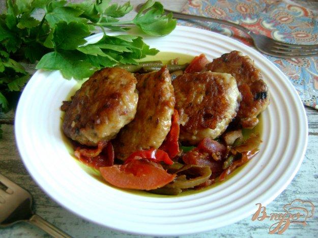 Самые вкусные блюда мира из курицы