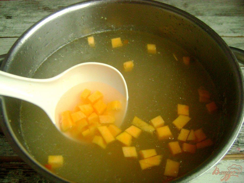 Фото приготовление рецепта: