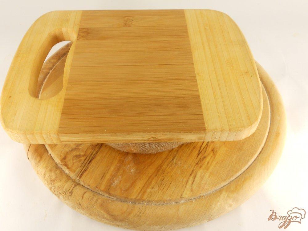 Фото приготовление рецепта: Яблочный сыр шаг №8