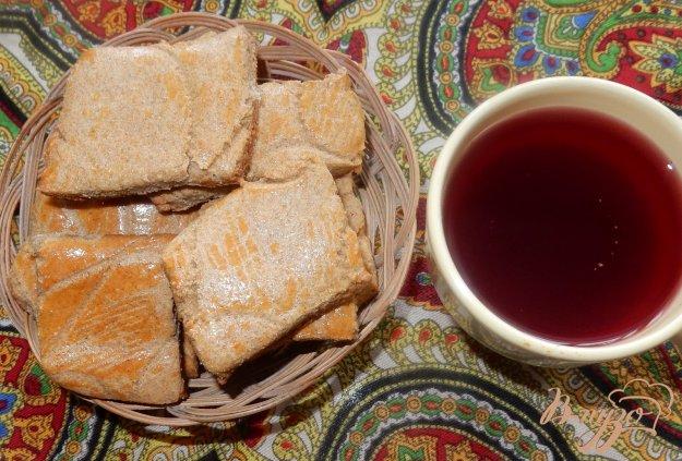 Печенье из ржаной муки рецепты с фото