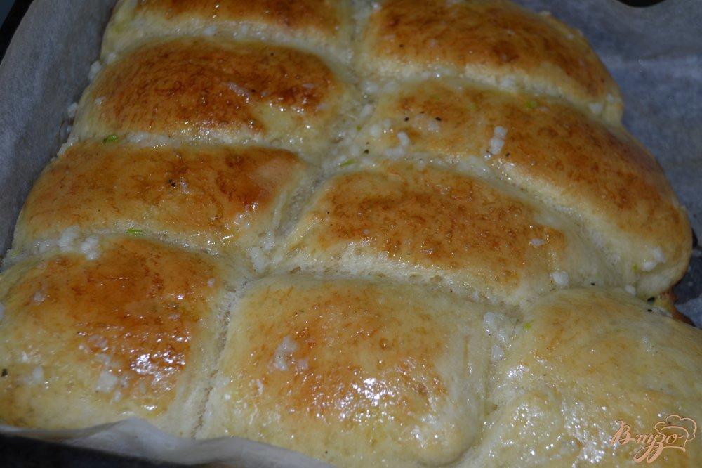 Тесто для пампушек с чесноком рецепт с фото