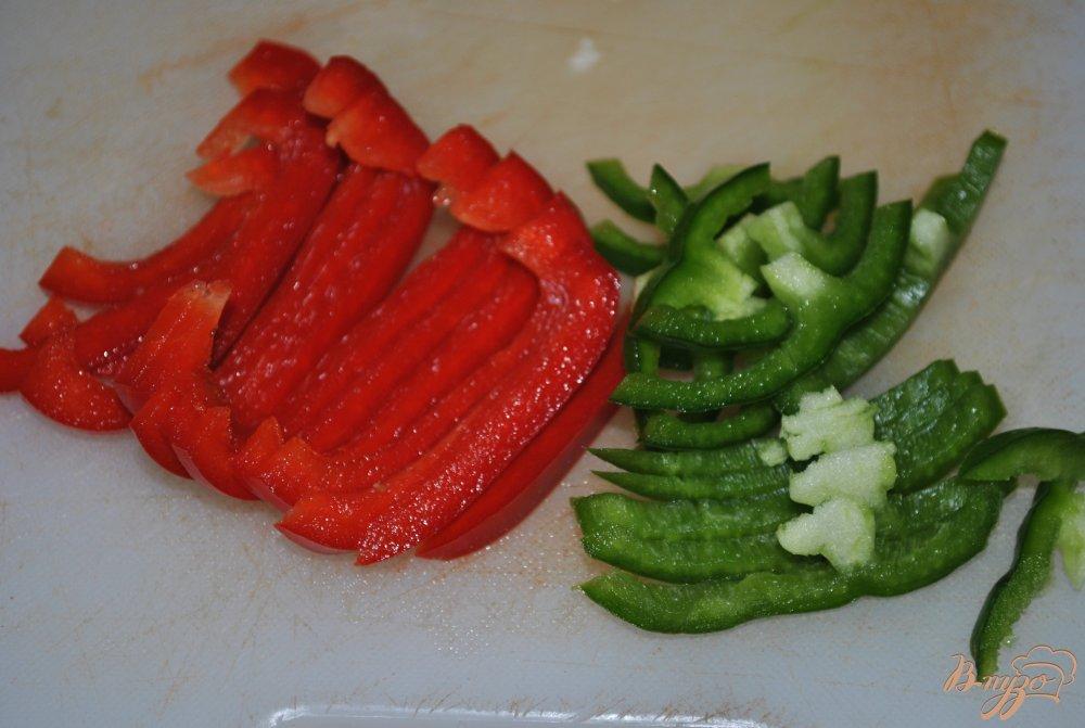 Фото приготовление рецепта: Клецки из цветной капусты шаг №7