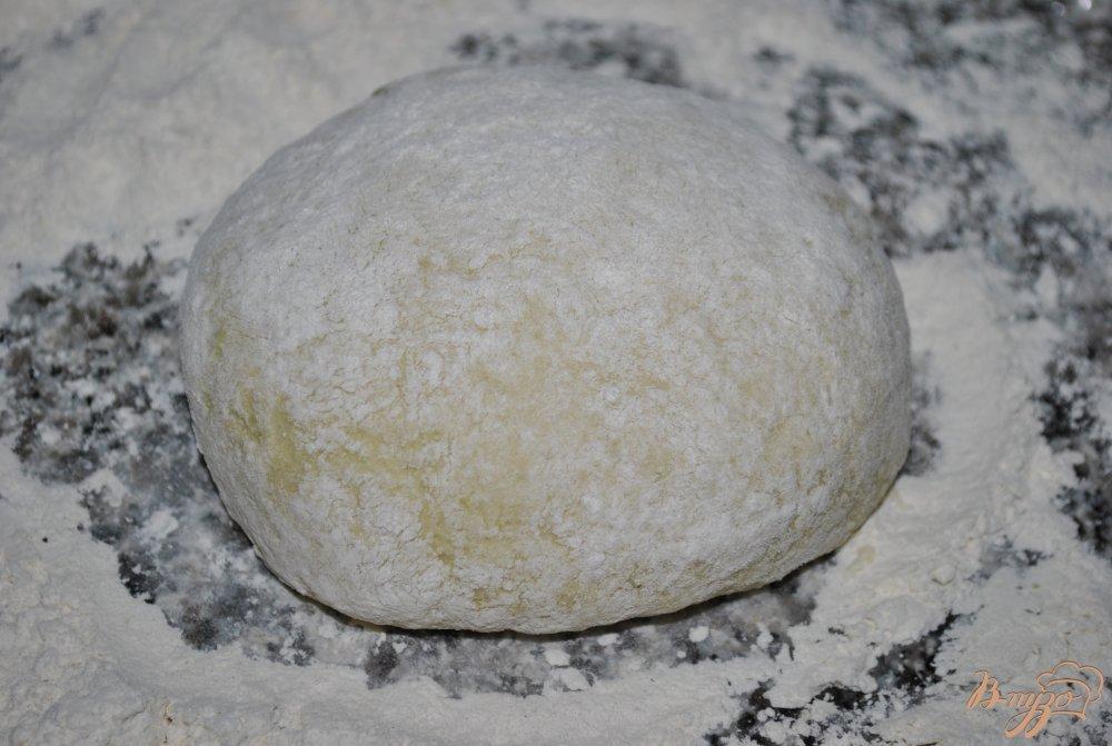 Фото приготовление рецепта: Клецки из цветной капусты шаг №4