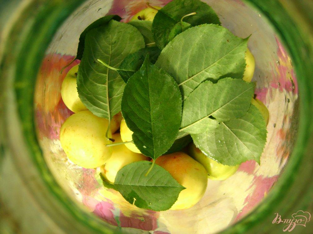 Фото приготовление рецепта: Яблоки мочёные шаг №3