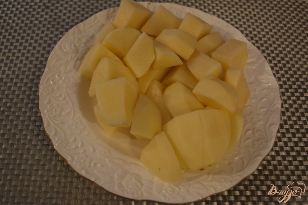 Пирожное татьяна рецепт с фото