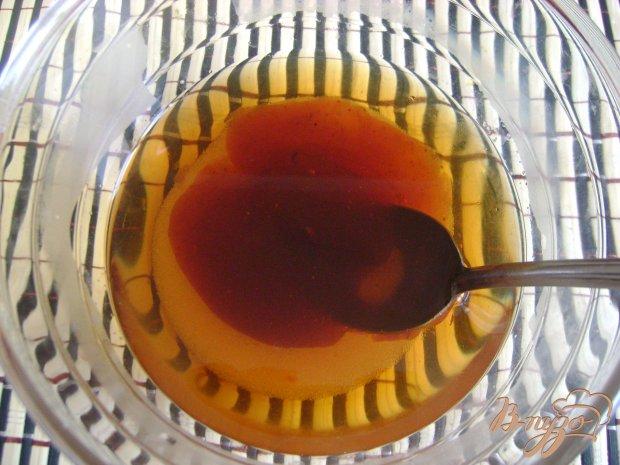 Арахисовая коврижка на чайной заварке