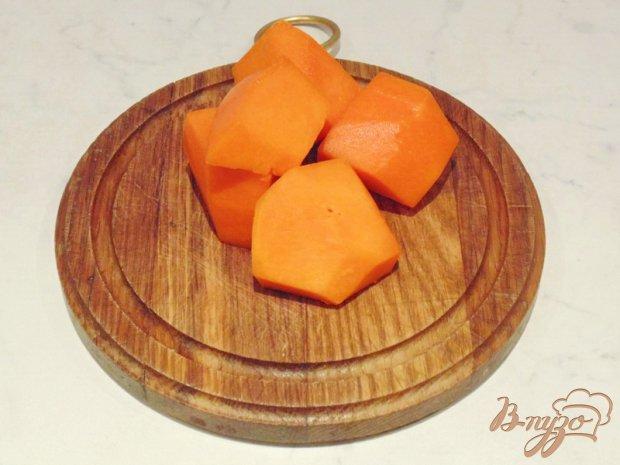 Варенье из тыквы и апельсина