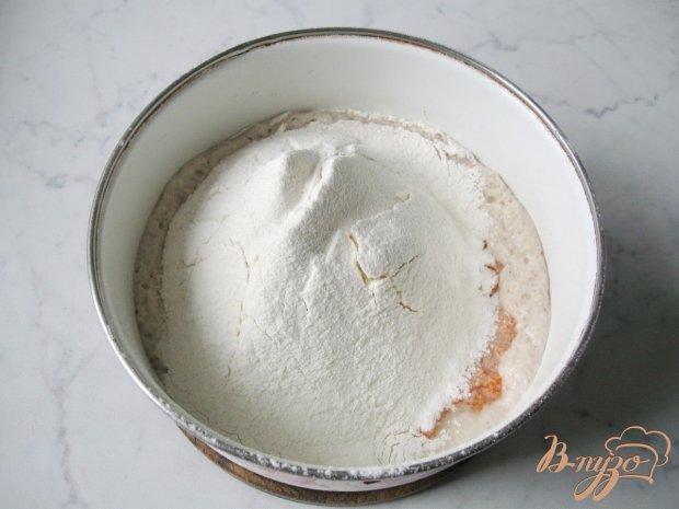 Дрожжевое тесто с тыквой и изделия из него.