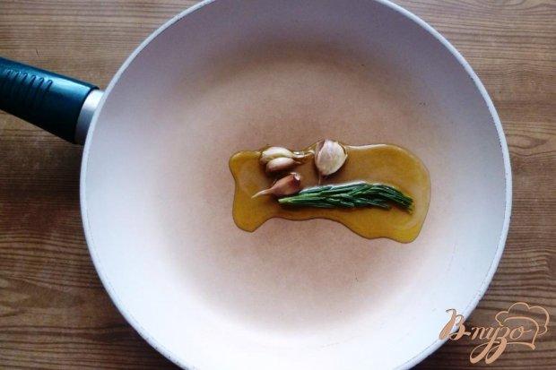 Томатный суп из Тосканы