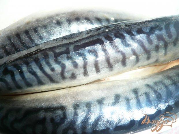 Рыба запеченная по-русски