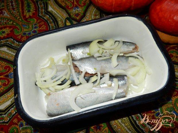 Салака соленая