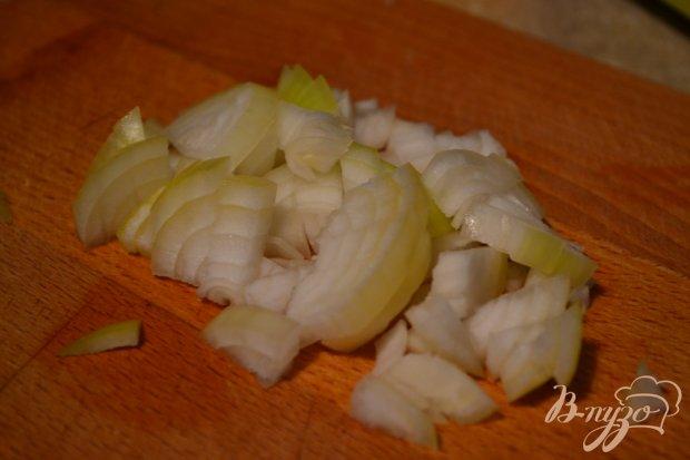 Рецепт Болоньезе с кусочками овощей