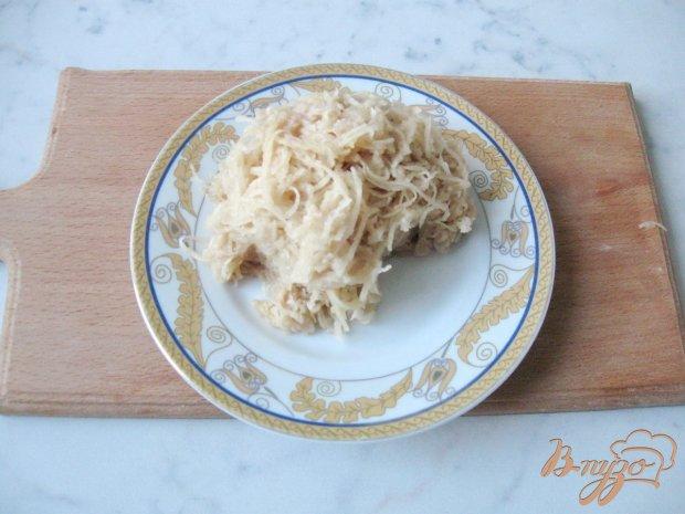 Рецепт Драники запеченные в духовке.