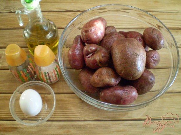 Рецепт Быстрый картофельный завтрак