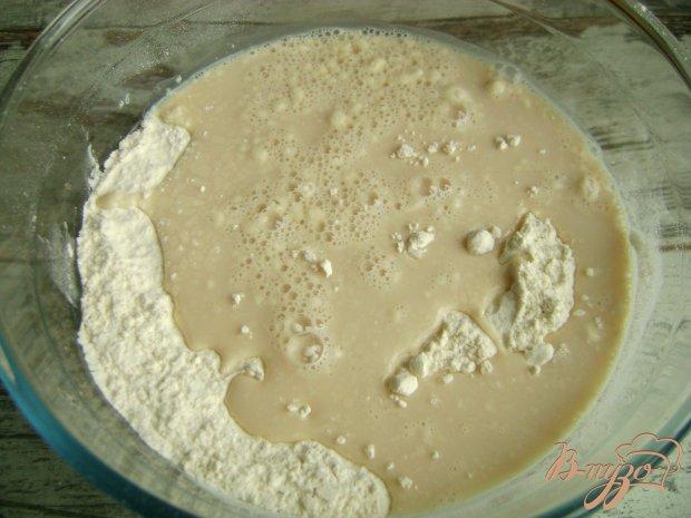 Скорое дрожжевое тесто без подъема и субботние перепички на нем