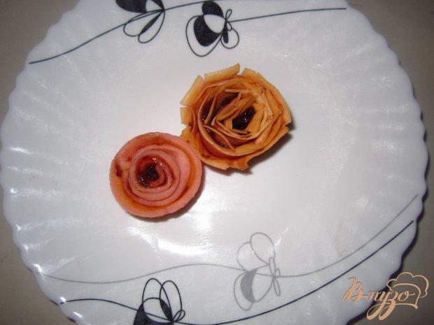 Блинные розы