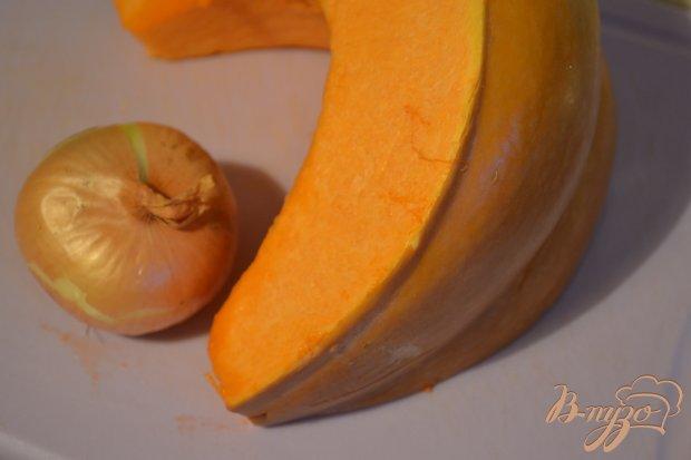 Рецепт Котлеты из тыквы с нутом
