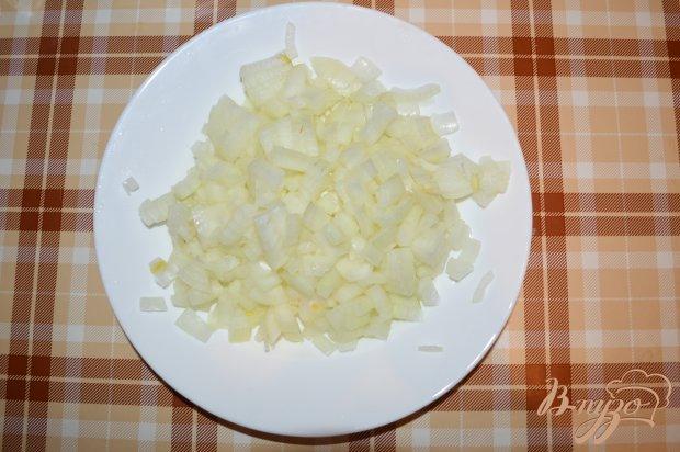Печеночная колбаса домашняя
