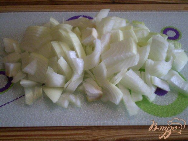 Рецепт Тушеная свиная печень