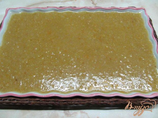 Мармелад из кабачкового варенья на желатине