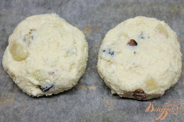 Сырники печенные в духовке