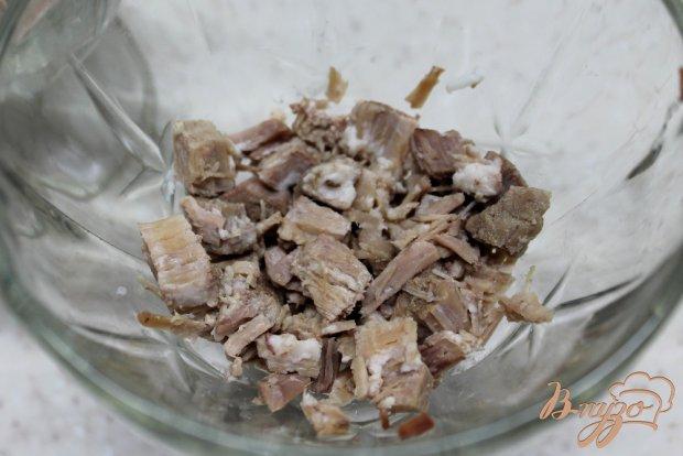 Рецепт Салат с говядиной, овощами и зернами граната