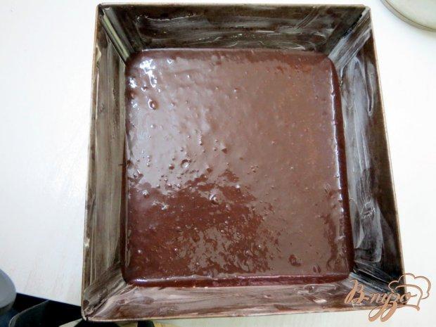 Торт суфле творожный