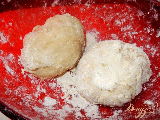 Крученое печенье