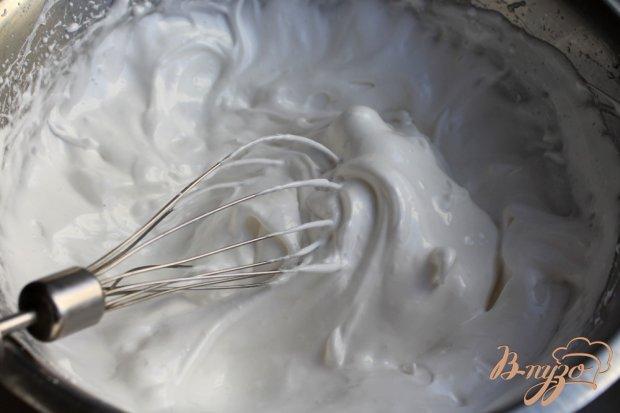 Творожные кексы на белках