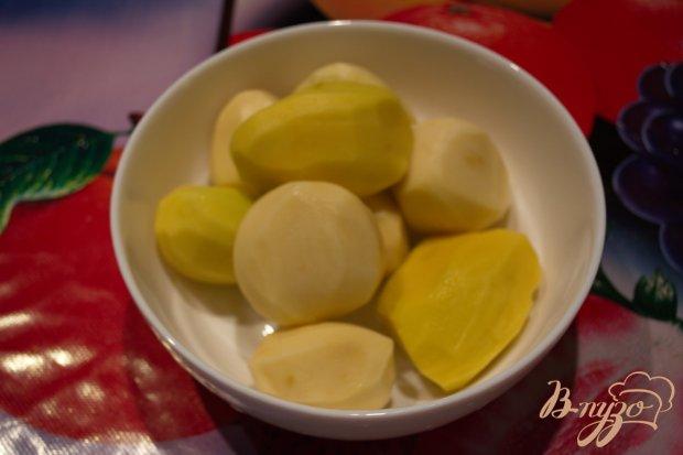 Рецепт Картофель в рукаве со специями