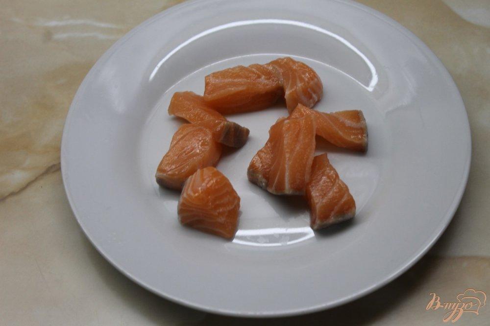 Фото приготовление рецепта: Уха рыбацкая шаг №5