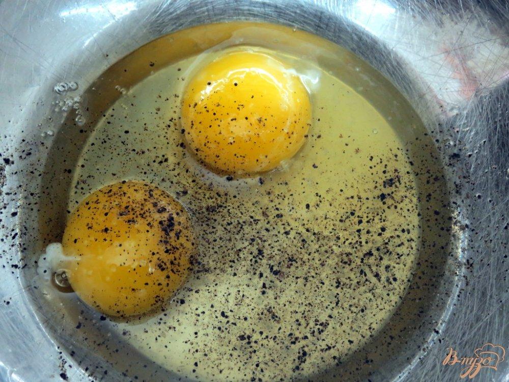 Фото приготовление рецепта: Грибной суп лапша шаг №2
