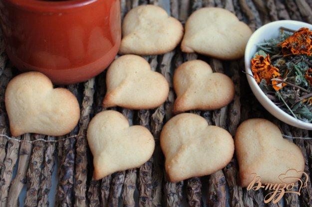 фото рецепта: Печенье