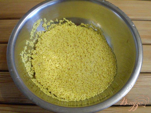 Фото приготовление рецепта: Суп рыбный из головы щуки и толстолоба шаг №3