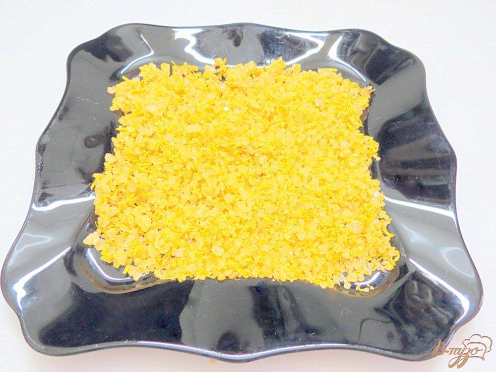 Фото приготовление рецепта: Лимонная соль шаг №6