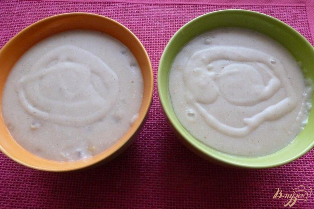 Фото приготовление рецепта: Овсяный кисель шаг №5