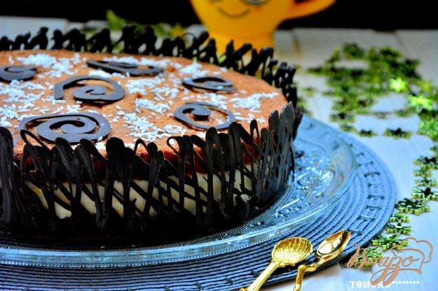 фото рецепта: Американский морковный торт