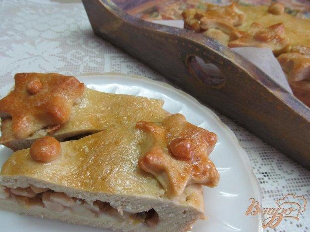 фото рецепта: Яблочный пирог