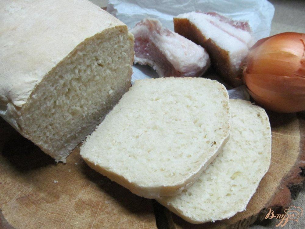 Фото приготовление рецепта: Хлеб яблочный шаг №14