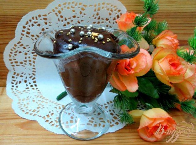 фото рецепта: Кисель из какао по-эстонски