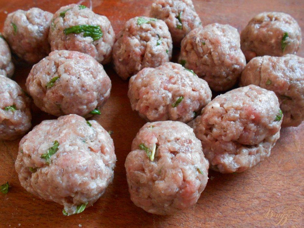 Фото приготовление рецепта: Томатный суп-пюре по- средиземноморски шаг №6
