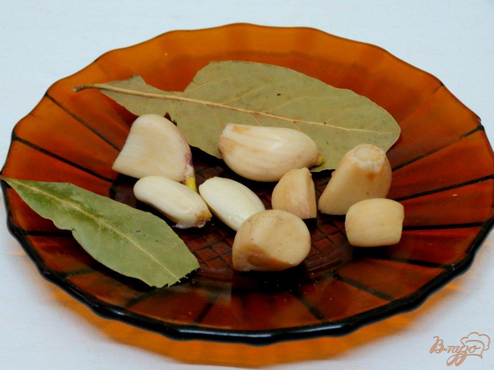 Фото приготовление рецепта: Суп пюре с чечевицей и копчёностями шаг №10