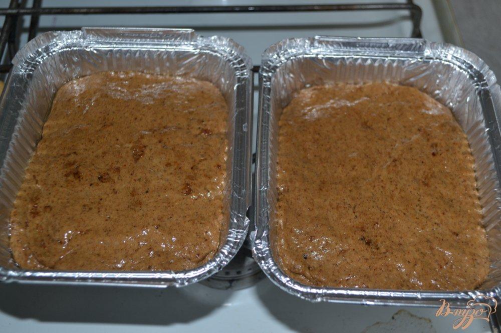 Фото приготовление рецепта: Бородинский хлеб шаг №6