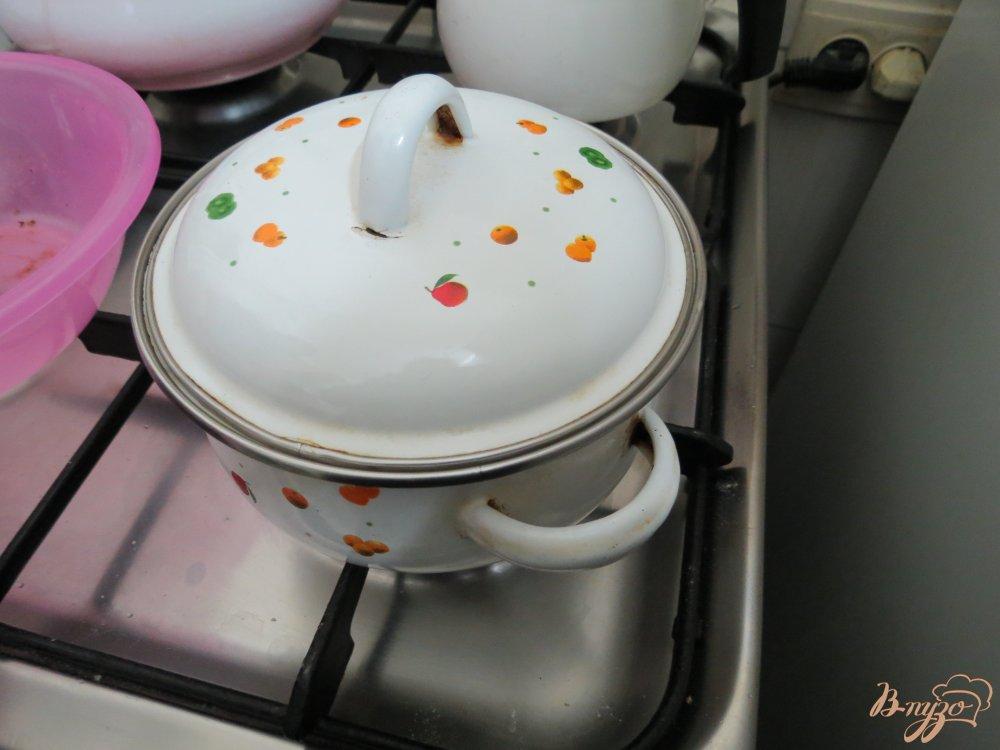 Фото приготовление рецепта: Куриное филе в молоке шаг №5