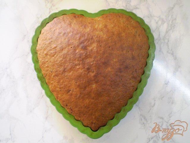 Фото приготовление рецепта: Крыжовниковый пирог шаг №6