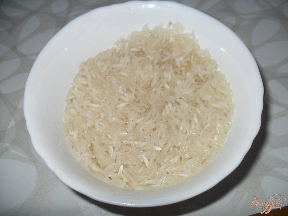 Фото приготовление рецепта: Сырный суп с фрикадельками в мультиварке шаг №3