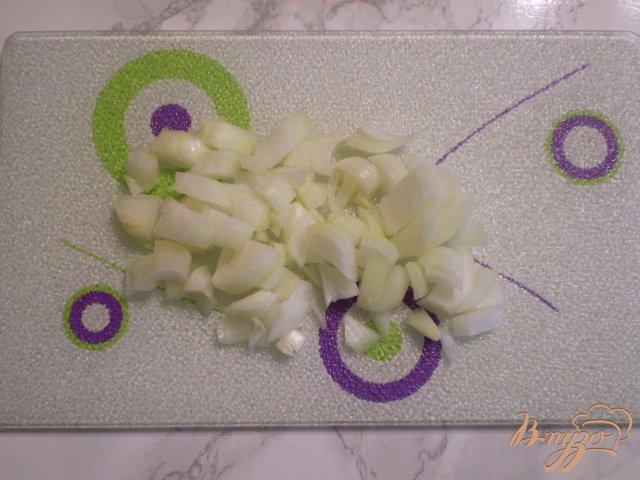 Фото приготовление рецепта: Суп капустный с пшеном и яйцами шаг №5