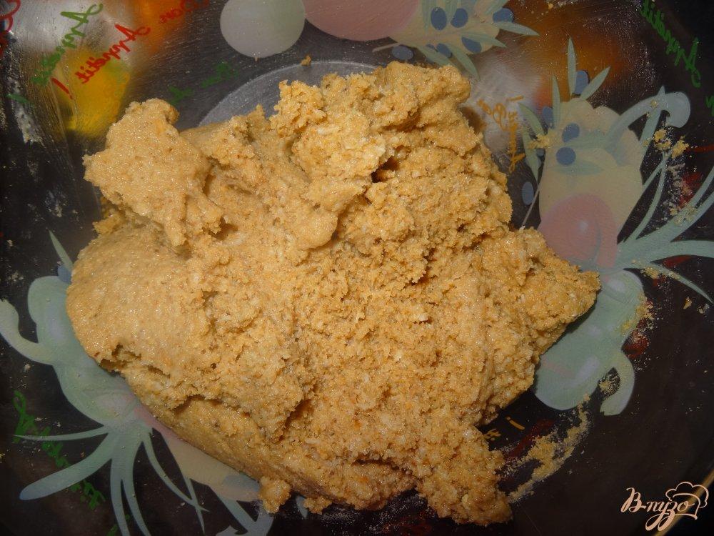 Фото приготовление рецепта: Рафаэлло по-домашнему шаг №6